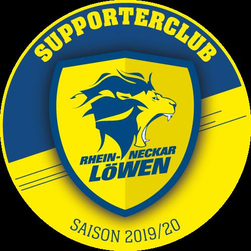 Rhein-Neckar Löwen Supporterclub
