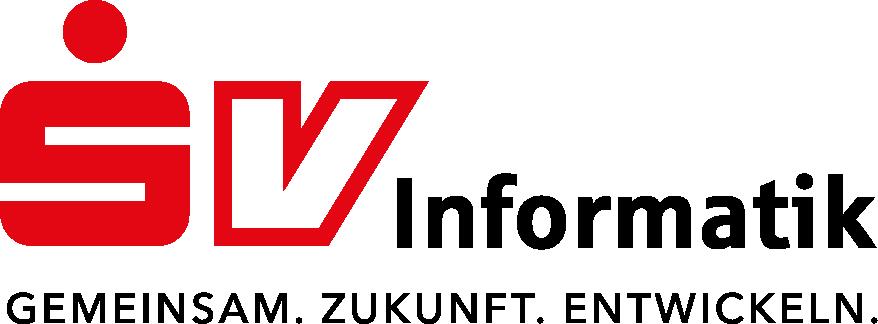 SV Informatik GmbH logo