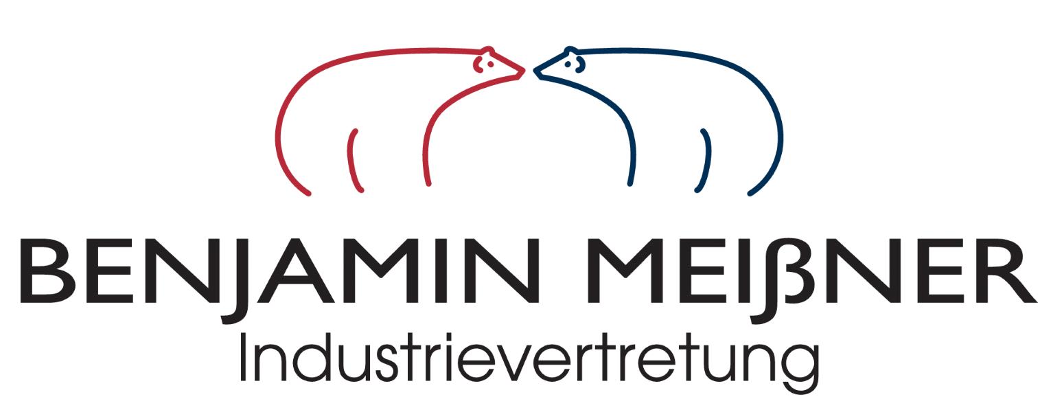 BENJAMIN MEIßNER Industrievertretung logo